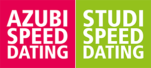Azubi Studi Speed Dating Logo